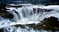 Cape Perpetua / Thor's Well / Devil's Churn / etc.